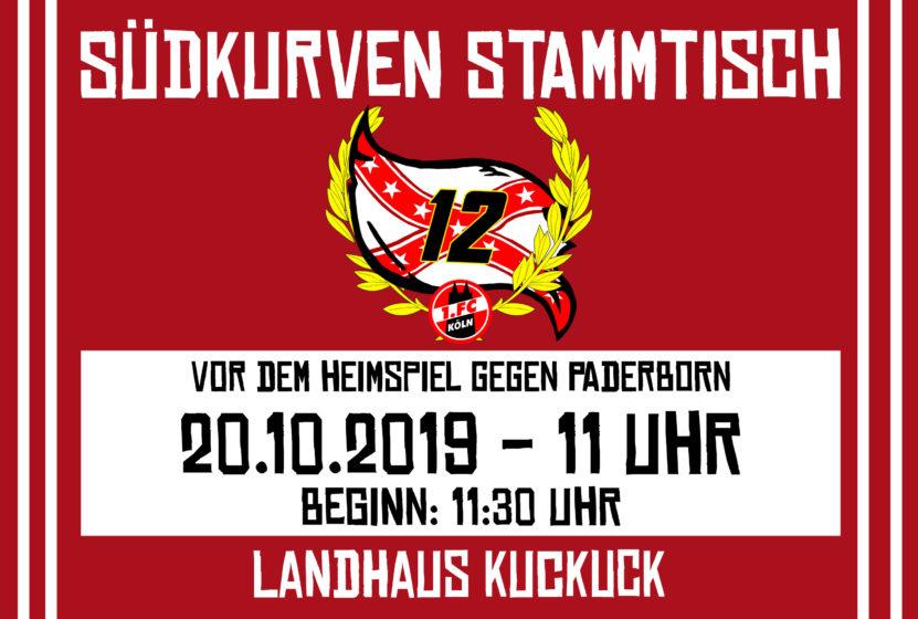 Wilde Horde Ultras 1. FC Köln 1996